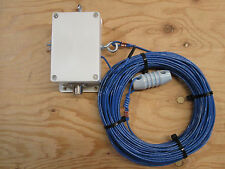 End Fed 160-6 Meter HF Antenna  200 Watt