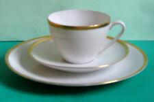 Arzberg Porzellan 1 St Tee- Kaffeegedeck 3 Teil.Arzberg goldrand .und noch mehr