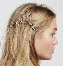 NEW Free People Celestial Star Hair Comb Accessory