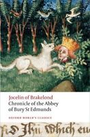 Chronicle of the Abbey of Bury St. Edmunds (Oxford World's Classics) by Jocel…