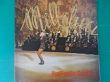LP RAFFAELLA CARRA' MILLELUCI ORIGINALE 1974 GATEFOLD look