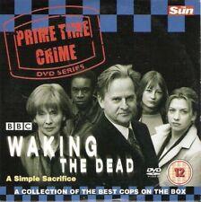 PRIME TIME CRIME - WAKING THE DEAD -- SUN PROMO DVD