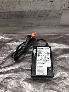 Extron Switching Power Supply Adapter 12v DC 1 Amp. #28-331-57LF, NEW