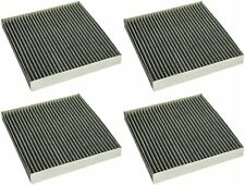 Honda/ Acura Car Automotive Cabin Air Filter Replaces FRAM Part CF10134 4filters
