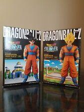 Dragon Ball Z Action Figures Lot