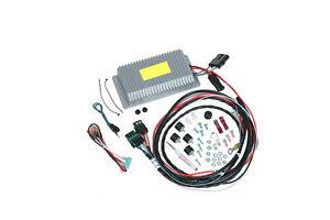 CDI Hochleistungszündanlage 4 5 6 8 12 Zylinder Motor mit Verteiler