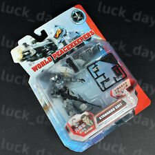 World Peacekeepers General Yuan Commander in Chief Ammobot 00 1/18 Action Figure