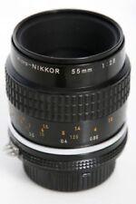 Nikon Micro NIKKOR