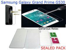Protector de pantalla de cine de vidrio templado Samsung Gran Primer G530
