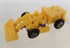 Hasbro 1993 Transformers G2 Generation 2 Constructicon Scrapper (for parts)