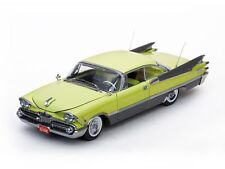 1959 Dodge Royal Lancer 500 YELLOW 1:18 SunStar 5482
