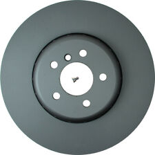 Disc Brake Rotor-Pagid Front Right WD Express 405 06135 345