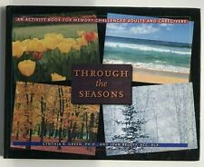 Through the Seasons: An Activity Book for Memory-Challenged Adults