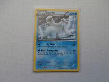 Carte Pokemon Polagriffe 130 pv Noir et Blanc Pouvoirs Emergents rare !!!