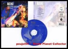 """REIKI """"Echoes of the Underworld""""(CD)Michiko Tanaka 2001"""