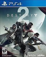 Activision Inc. Destiny 2 Standard Edition (PS4)