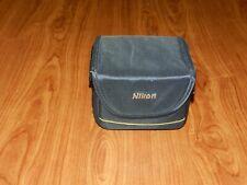 OEM Black Case for Nikon Coolpix Cameras 11905 - P530 P520 P510 P100 L830 L820