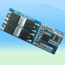3S 10A 11.1v 3 Packs 18650 Li-ion Lithium Polymer Battery BMS Protection Board