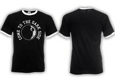 Markenlose Vader Herren-T-Shirts aus Baumwolle