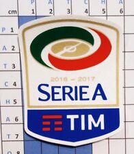 Patch badge Italia Serie A  maillot de foot Juventus Napoli Roma, Milan AC 16/17