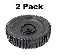 Set of 2, Front Drive Wheels Replace 180775, 700953