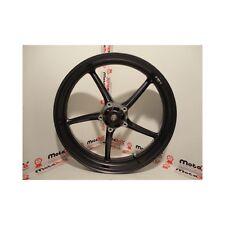 Cerchio anteriore ruota Wheel felge rims front Triumph Street Triple 675 06 12