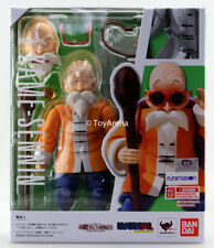 S.H. Figuarts Dragonball Z Kai Master Roshi Action Figure IN STOCK USA SELLER