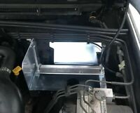 Discovery 2 td5 & V8 right hand drive auxiliary/leisure battery tray Tuff-rok