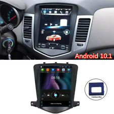 For 2009-14 Chevy Cruze 9.7'' Vertical Android 10.1 Car Radio GPS Wifi Quad-Core