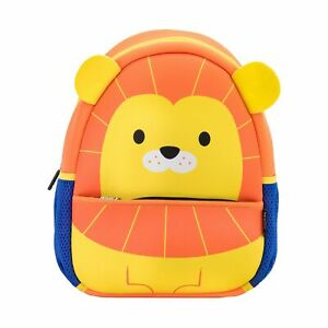 NEW Teson Child's Backpack - Lion