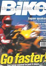Ducati ST2 Buell S3T BMW R1100RS Honda VFR750 XT500 R1200C 750 Monster Bandit ST