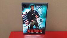 **Matthew Blackheart Monster Smasher Horror Dvd Rare OOP Free Shipping - Rental