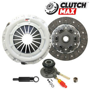 OEM CLUTCH KIT with SLAVE for 96-01 CHEVY S10 GMC SONOMA 96-00 ISUZU HOMBRE 2.2L
