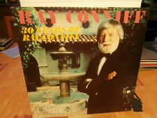 "ray conniff""30 years of ray conniff""lp12"".cbs.4503081.hol.de 1986."