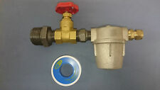 OIL TANK FITTINGS FOR NEW OR EXISTING INSTALLATION