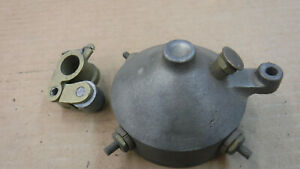 Model T Ford Cast Iron Timer MT-5825