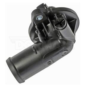 For 300 Challenger Charger 3.6 V6 11-18 Engine Coolant Thermostat Housing Dorman