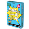 Fabricación Palabras Snap And Pares Tarjeta Juego - Educativo para Niños 6+ Años