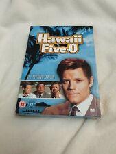 Hawaii Five-O - Series 2 (DVD, 2007, 7-Disc Set)