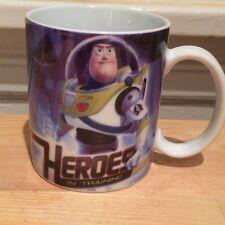 Disney Pixar TOY STORY Illustrated Coffee Mug