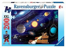 Ravensburger The Solar System - 200 Piece Puzzle