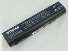 BATERIA INTENSILO 6000mAh PARA Toshiba Tecra M11-11L / Tecra M11-11M