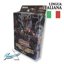 Structure Deck TANA DELL' OSCURITà / Lair of Darkness ITALIANO SR05 DANNEGGIATO
