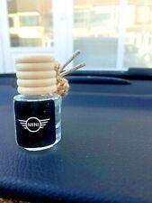Mini Cooper Car Logo Air Freshener BUY 3 + 1 FREE, FREE P&P CAR/VAN/HOME/OFFICE