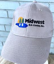 Midwest RV R.V. Center St. Louis Adjustable Baseball Cap Hat