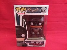 Funko Pop! BATMAN  Arkham Asylum  #52  Vinyl Figure  (D116HP)