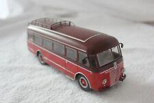 Buses & coaches du monde-fiat 626 rnl-Italy 1948 - 1/43 ixo/hachette