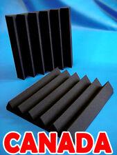 "2"" Acoustic Studio Wedge Foam (24pk) (CANADA)"