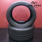 2x Tires Michelin Pilot Sport 4 3153520 31535zr20 3153520 110y 59497