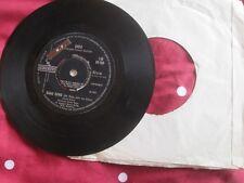 Cher – Bang Bang (My Baby Shot Me Down) Liberty LIB 66160UK Vinyl 7inch Single